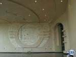 Фигуративни таван, стена и декоративна преграда от гипсокартон