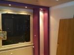 Фигуративен окачен таван