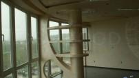 колона от гипсокартон
